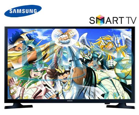 a257de6b8da Smart Tv Led Samsung 32″ Pulgadas UN32J4300 – Ventas Dlectro
