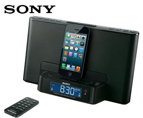 sony-parlante-despertador-sony-lcf-ds15pn-iphone-dlectro