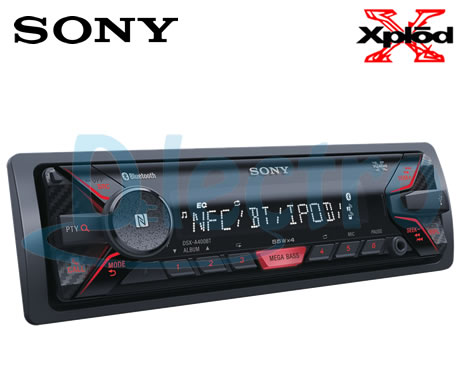 sony-autoradio-xplod-dsx-a400bt-usb-bluetooth