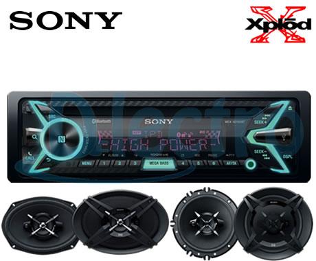 sony-autoradio-xplod-mex-xb100bt-xb690-xb160