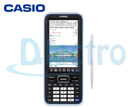 casio-classpad-Ii-fx-cp400-grafica-cientificar-dlectro