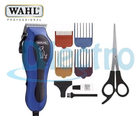 máquina-wahl-u-clip-rasuradora-corta-pelos-mascotas-dlectro