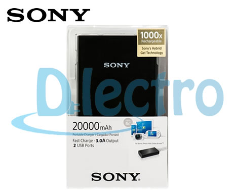 sony-cargador-portatil-usb-cp-v20a-20000mah-dlectro