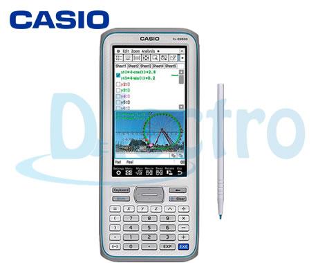 casio-classpad-Ii-fx-cg500-grafica-cientificar-dlectro