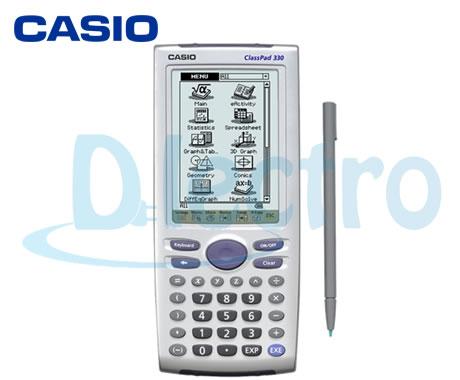 casio-classpad-fx-cp330-grafica-cientificar-dlectro