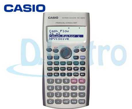 casio-grafica-fc100v-financiera-cientificar-dlectro