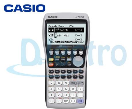 casio-grafica-fx9860-gii-grafica-cientificar-dlectro